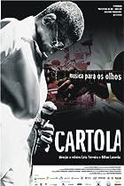 Image of Cartola - Música Para os Olhos