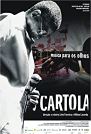 Cartola - Música Para os Olhos Poster