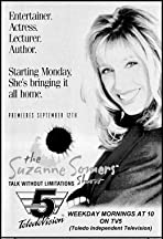The Suzanne Somers Show