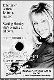 The Suzanne Somers Show Poster