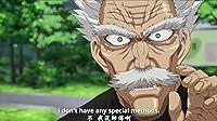 OVA: Bang, Who Is Too Overbearing