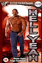 Image of WWF: Hell Yeah - Stone Cold's Saga Continues
