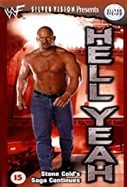 WWF: Hell Yeah - Stone Cold's Saga Continues Poster