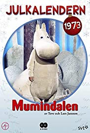 Mumindalen Poster
