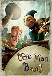 One Man Band(2005) Poster - Movie Forum, Cast, Reviews