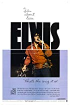 Elvis: That's the Way It Is (1970) Poster