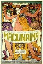 Image of Macunaima