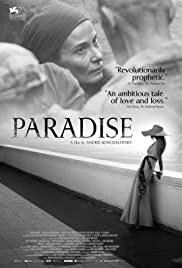 Paradise (2016) Poster - Movie Forum, Cast, Reviews