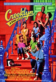 Crooklyn(1994) Poster - Movie Forum, Cast, Reviews