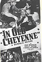 Image of In Old Cheyenne