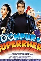 Image of Toonpur Ka Superrhero