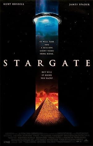 """Stargate"""""""