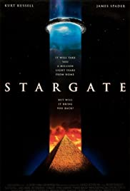 Stargate (1994) Poster - Movie Forum, Cast, Reviews