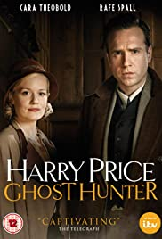 Harry Price: Ghost Hunter (2015) Poster - Movie Forum, Cast, Reviews