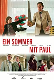 Ein Sommer mit Paul Poster