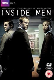 Inside Men Poster - TV Show Forum, Cast, Reviews