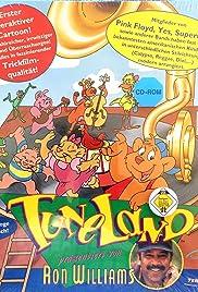 tuneland starring howie mandel poster