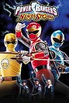 Image of Power Rangers Ninja Storm