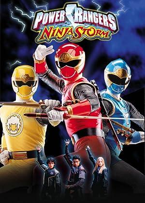 Power Rangers Ninja Storm Season 7 Episode 42