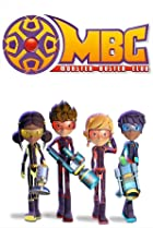 Image of Monster Buster Club