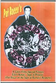 Mondo Rocco Poster