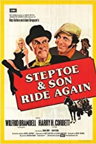 Image of Steptoe and Son Ride Again
