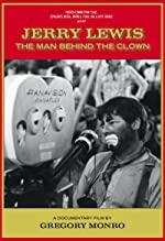 Jerry Lewis clown rebelle(1970)