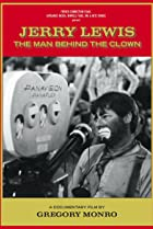 Jerry Lewis: The Man Behind the Clown Poster