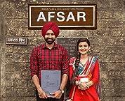 Afsar (2018) poster