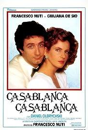 Casablanca, Casablanca Poster