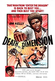 Death Dimension (1978) Poster - Movie Forum, Cast, Reviews