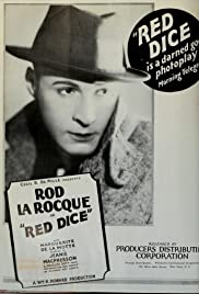 Red Dice Poster