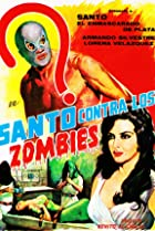 Image of Santo contra los zombies
