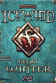 Forgotten Realms: Icewind Dale - Heart of Winter Poster