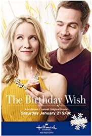 The Birthday Wish (2017) Poster - Movie Forum, Cast, Reviews