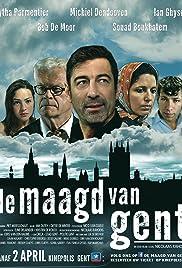 De Maagd van Gent Poster