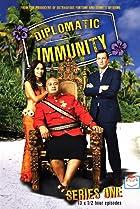 Image of Diplomatic Immunity