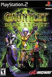 Gauntlet Dark Legacy Poster