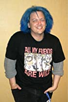 Image of Greg Ayres