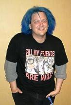 Greg Ayres's primary photo