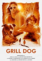Primary image for Grill Dog