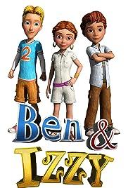 Ben & Izzy Poster