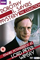 Image of A Dorothy L. Sayers Mystery
