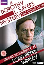 Primary image for A Dorothy L. Sayers Mystery