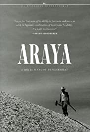 Araya (1959) Poster - Movie Forum, Cast, Reviews