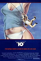 10 (1979) Poster