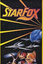 Star Fox(1993) Poster - Movie Forum, Cast, Reviews