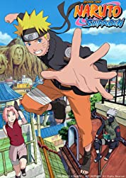 Naruto Shippūden - Season 22 poster