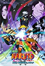 Primary image for Naruto the Movie: Ninja Clash in the Land of Snow