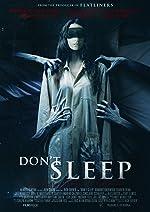 Don t Sleep(2017)